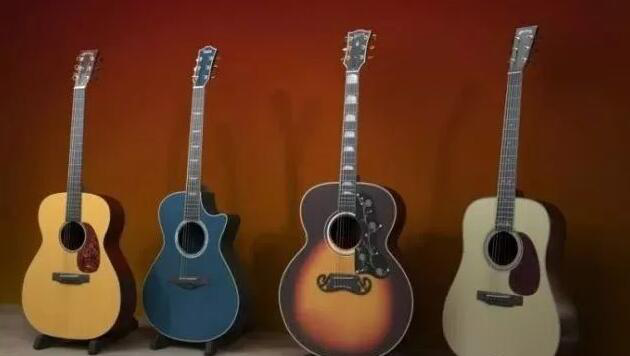 What are the precautions for guitar beginners